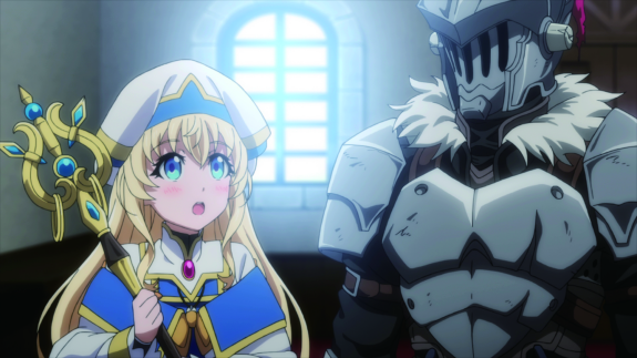 Goblin Slayer Season One
