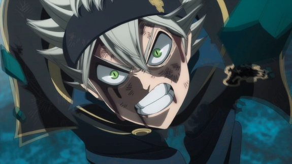 Black Clover Season 1 Part 5