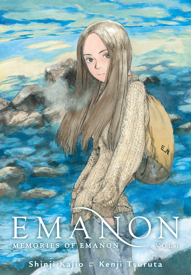 Emanon: Memories of Emanon Volume 1