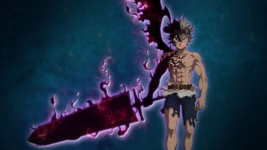 Black Clover Season 2, Parts 3 and 4!