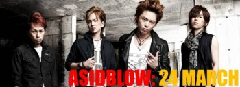 ASIDBLOW: 24 March