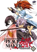 Peacemaker Volume 6: Prelude to Battle