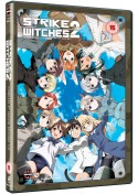 Strike Witches Complete Series 2
