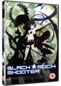 Black Rock Shooter: The Complete Series