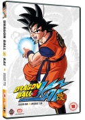 Dragon Ball Z Kai Season 1 (episodes 1 -26)