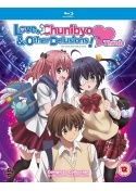 Love, Chunibyo & Other Delusions - Heart Throb (Blu-ray)