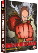 One Punch Man Collection 1