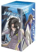 Fafner: Volume 1: Arcadian Project