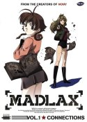 Madlax: Volume 1: Connections