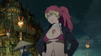 Blue Exorcist Movie Interview