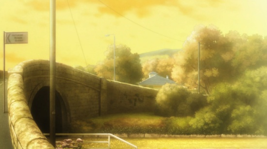 Kinmoza / Bathhampton Bridge