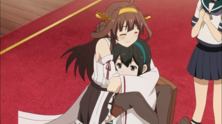 Kancolle (Kantai Collection) Streaming 1-12